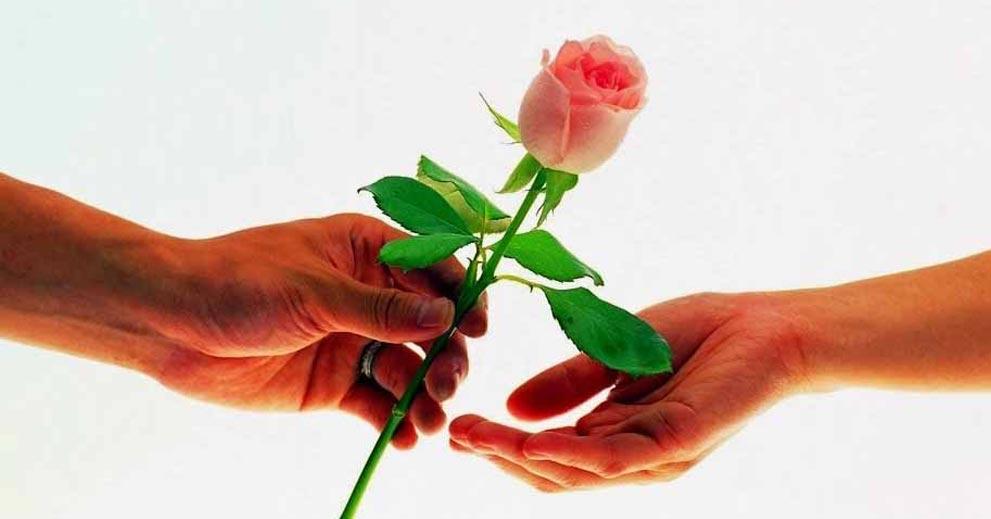 5 Alasan Kenapa Kamu Harus Memberi Bunga
