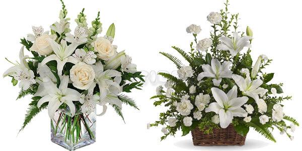 Belajar Merangkai Bunga Segar Mawarflorist
