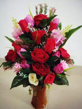 Bunga Meja Flowerbay
