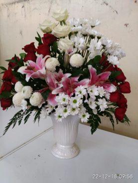 Bunga Meja Alterspecial