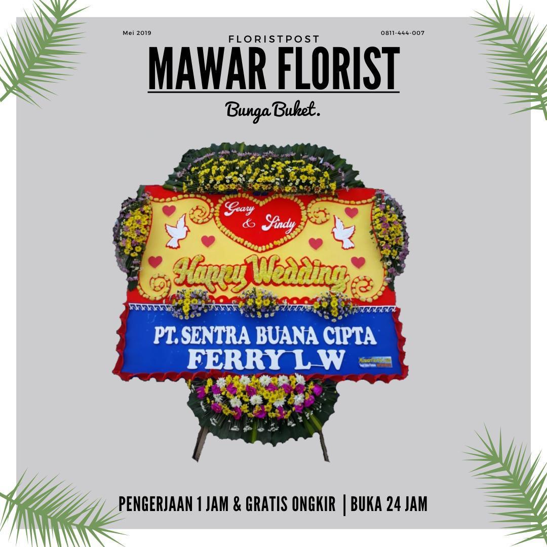 mawarflorist - jual karangan bunga makassar berkualitas dan murah (3)
